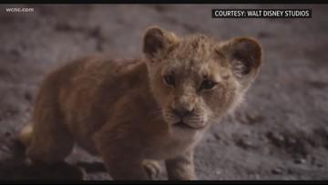 Disney releases first full-length trailer for 'The Lion King'