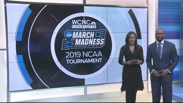 March Madness: Duke, Gardner-Webb, UNC practice ahead of games