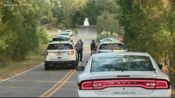 Vehicle pursuit crosses state line, leads to officer-involved shooting in Lancaster County