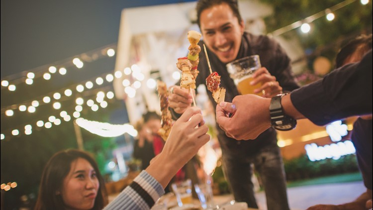 CLT Happenings: 11 things to do this weekend in Charlotte