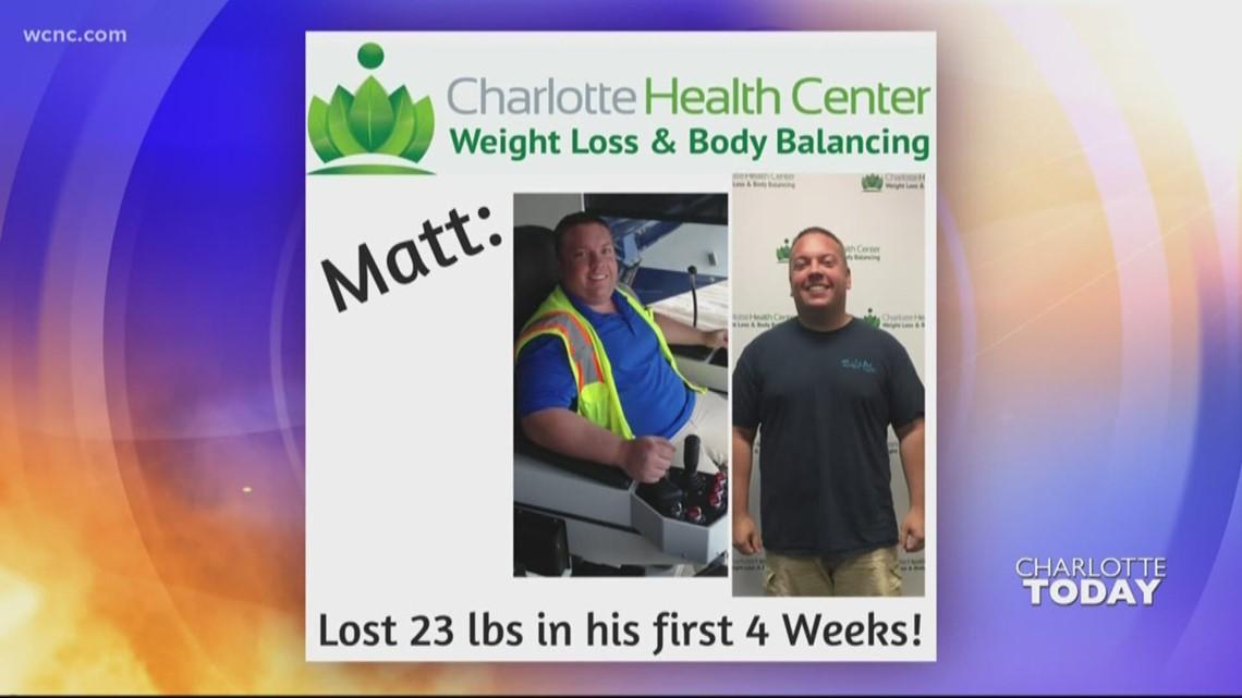 Carolinas Natural Health Center Charlotte Nc