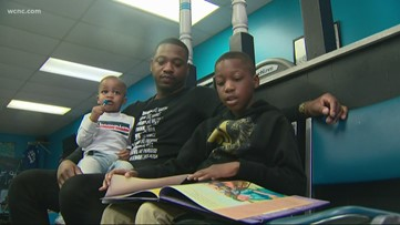 Books and Barbers: Local pastor making history one page at a time