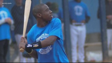 'Alternative baseball' expands to Gaston County