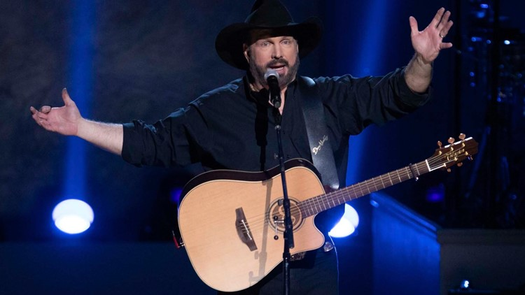Garth Brooks nixes Charlotte concert, four other upcoming cities on stadium tour