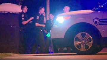 4 shot, 2 killed in Charlotte over the weekend
