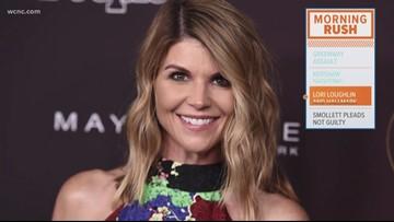 Hallmark Channel cuts ties with Lori Loughlin
