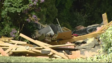 Ballantyne house explosion serves as reminder about natural gas dangers