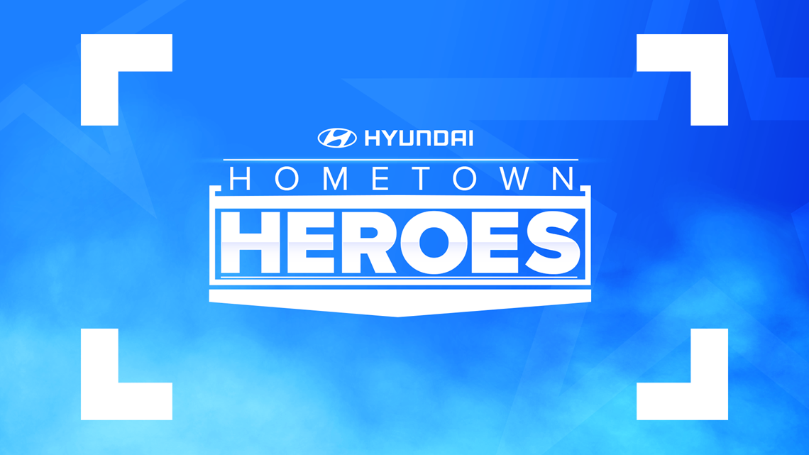 Nominate a member of law enforcement for hometown hero now