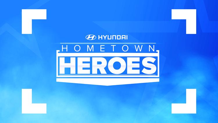 Hyundai Hometown Heroes