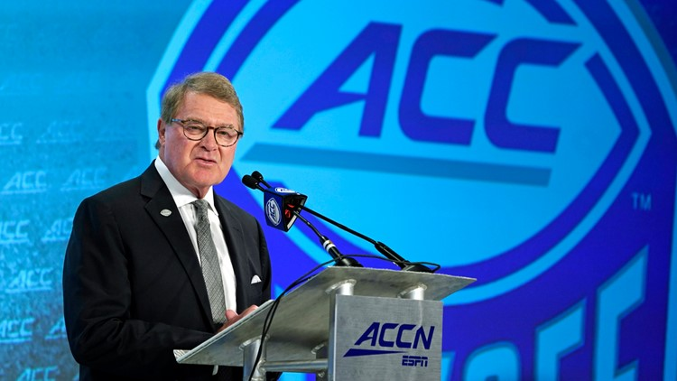 ACC Network ready for launch