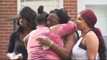 Vigil held for teen killed in Hickory shooting