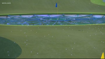 Top Golf planning expansion across Charlotte