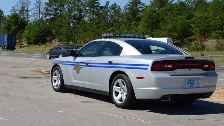 'Operation Southern Shield' |  South Carolina Highway Patrol cracking down on speeding this summer