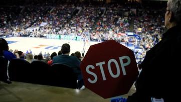 NBA suspends rest of 2020 season due to coronavirus
