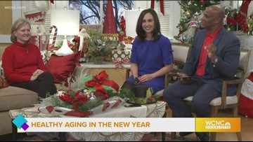 Healthy aging in the new year