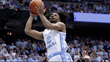 North Carolina 'hungry' entering NCAA Tournament, focused on Iona matchup