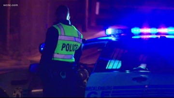 Defenders: CMPD pushes for more pay to help staffing efforts