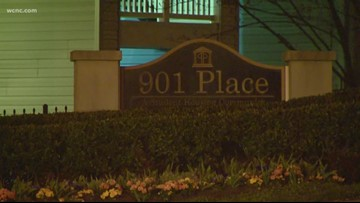 CMPD: Suspect in custody after fatal shooting at apartment complex near UNCC