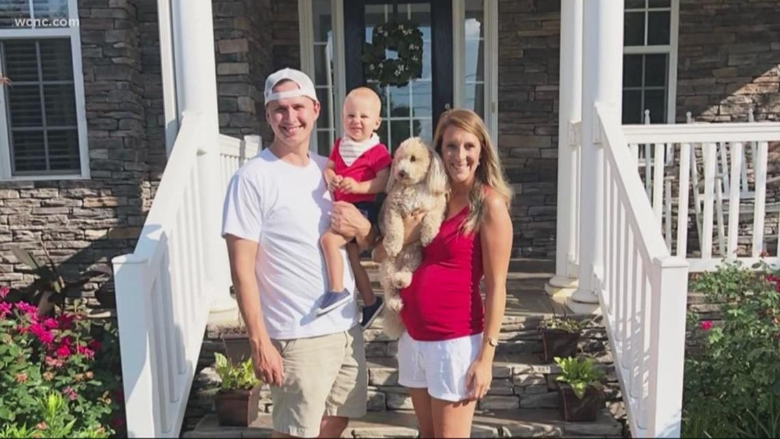 Carolina has heart: Life coach helps mom deal with loss