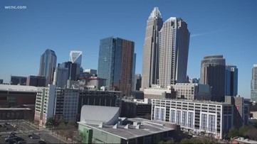 Charlotte city council allocates $17.7 million for  8 housing projects