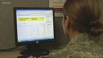 Veteran unemployment rate in North Carolina high