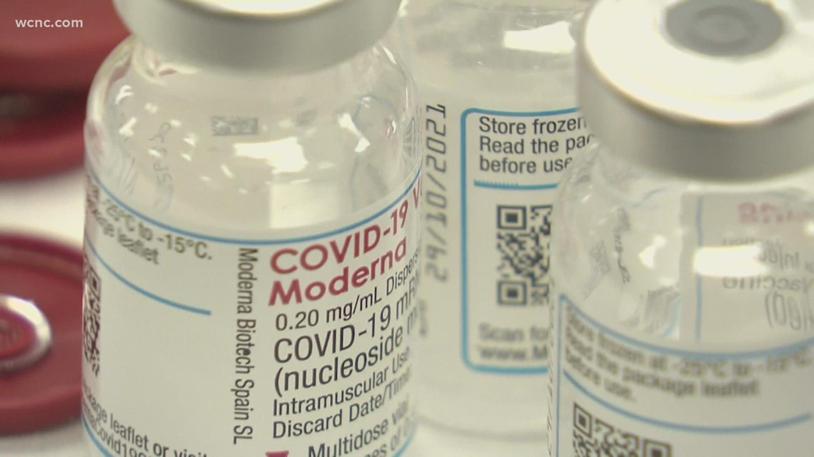 FDA supports 'mixing and matching' COVID-19 vaccine brands