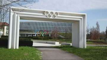 Tokyo Olympics officially rescheduled due to COVID-19