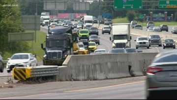 North Carolina named third best state for drivers