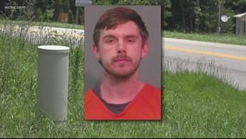 Man accused of drunk driving in crash that killed 1, hurt 2