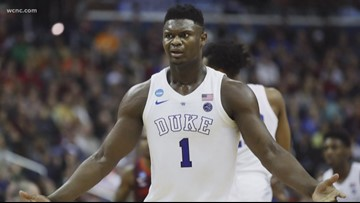 Lawyer claims Nike paid Zion Williamson's mom