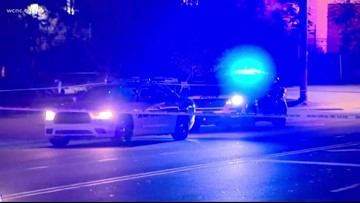 Argument leads to shooting in Plaza Midwood