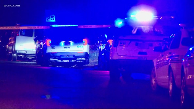 CMPD: 16-year-old, 13-year-old killed in Christmas Eve shooting