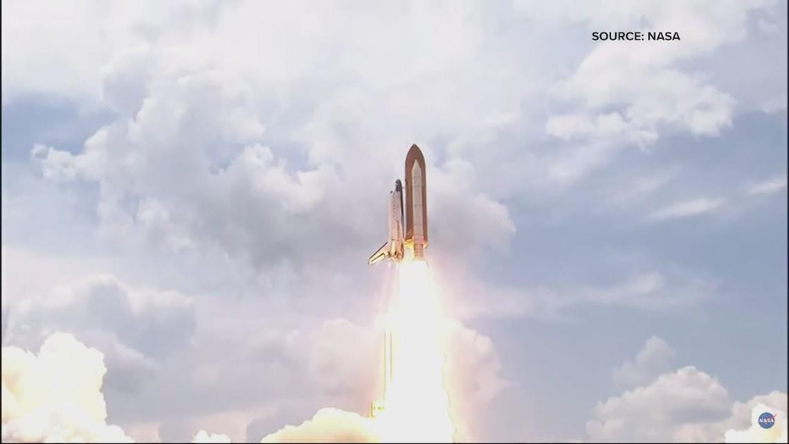 VERIFY: No, by definition NASA doesn't consider Jeff Bezos and Richard Branson astronauts