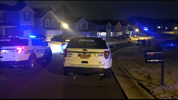 Victim killed in north Charlotte shooting identified; suspect in custody