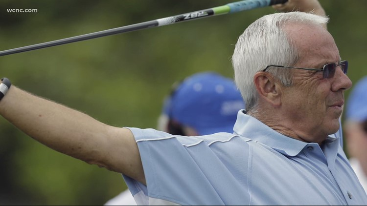 Roy Williams, Mack Brown expected at the Pro–am