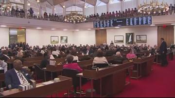 House fails to override Governor Cooper's veto on 'Born-Alive Bill'