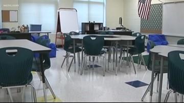 Massive spike in teachers leaving positions in SC