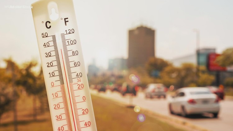 Extreme heat posing threat to cities worldwide, study finds