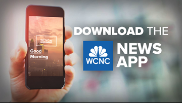 WCNC has a new app, download it here