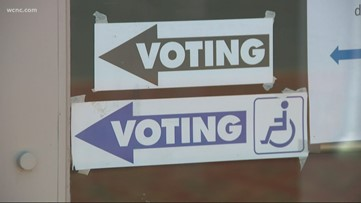Mecklenburg residents vote down sales tax increase to fund arts, parks