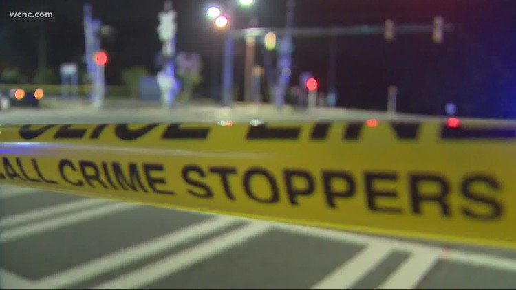 One person seriously hurt in northeast Charlotte incident