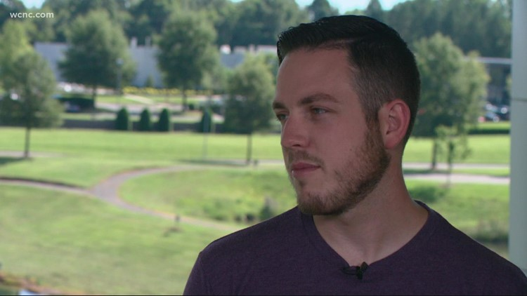 Alex Bowman discusses his passion for animal rescues