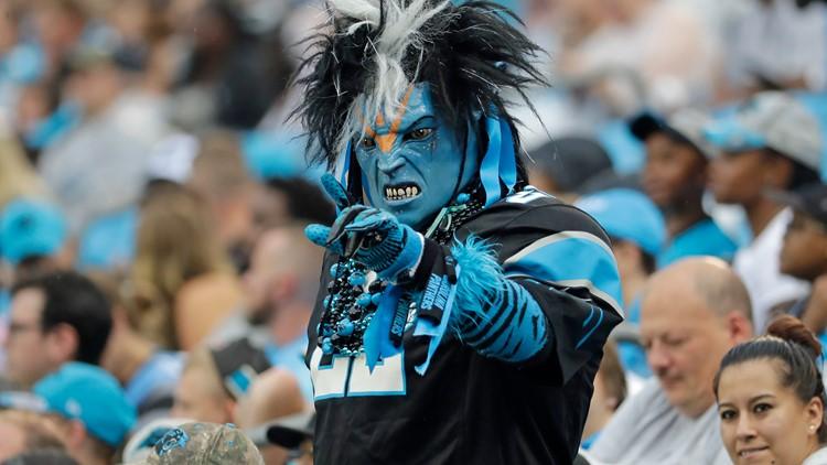 Panthers Fan Fest tickets go on sale July 20