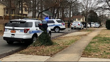 CMPD investigating east Charlotte shooting