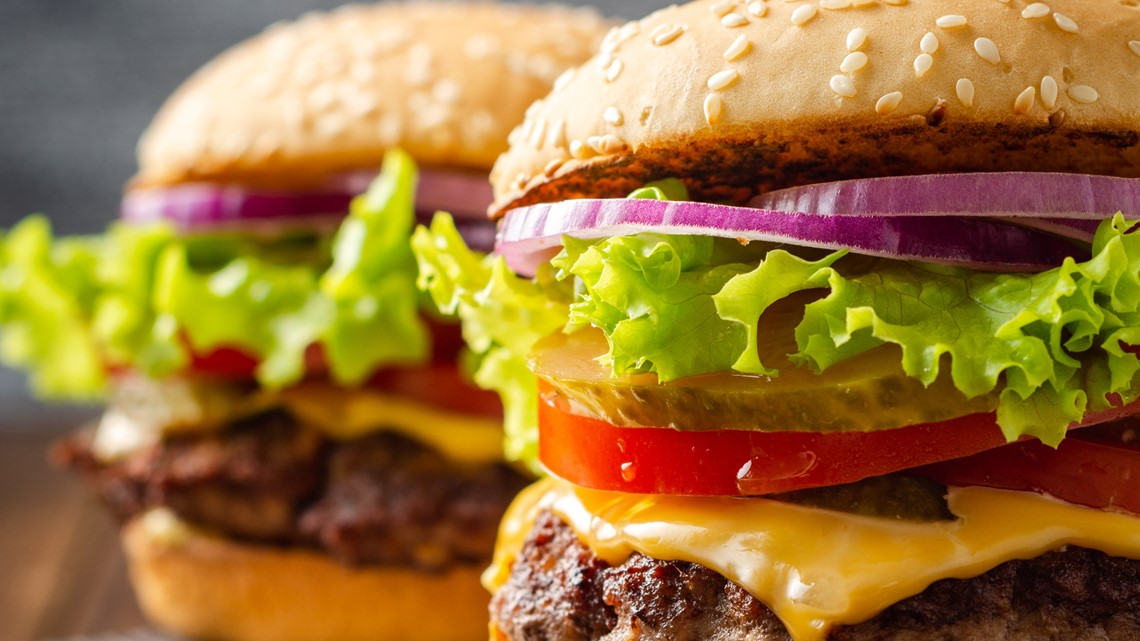 It's National Cheeseburger Day! Here's where you can score deals in Charlotte