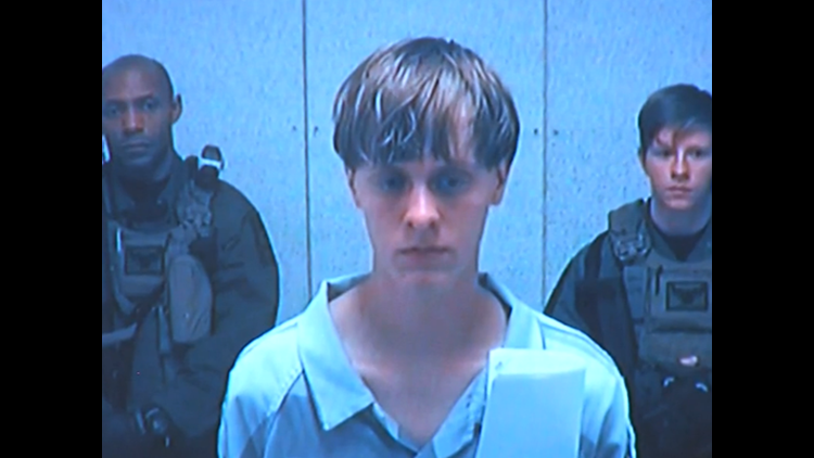 <p>DylannRoof, the white man accused of killing nine African-Americans in a Charleston church has been declared competent to stand trial.</p>