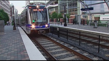 City, state officials to discuss how proposed light rail from Matthews to Belmont would work