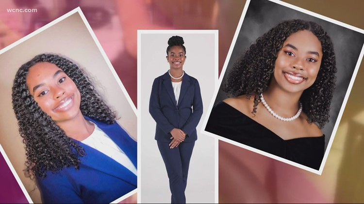 Student advocates for CROWN Act to stop race-based hair discrimination