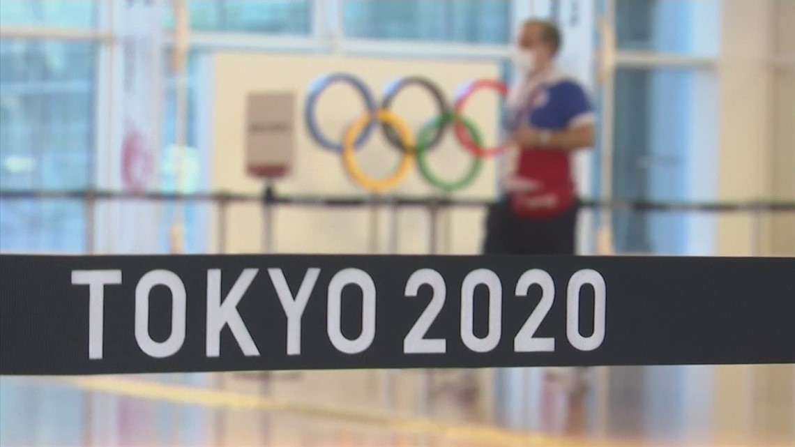 VERIFY: No, Olympic athletes are not required to get vaccinated before the Olympic Games