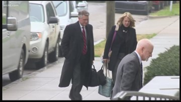 Subpoena issued for NC State Board of Elections